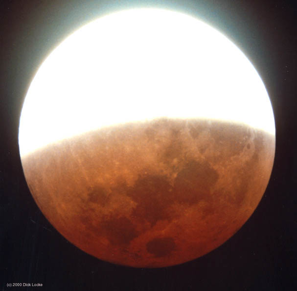 Moon Eclipse Today: Lunar Eclipse Tonight: How It Helps The Search For ...