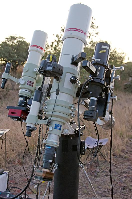 astronomy photography equipment - photo #11