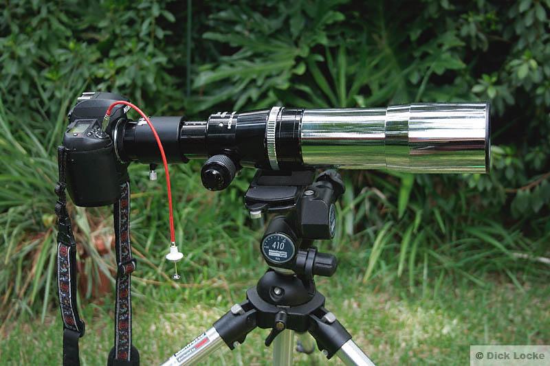 astronomy photography equipment - photo #21