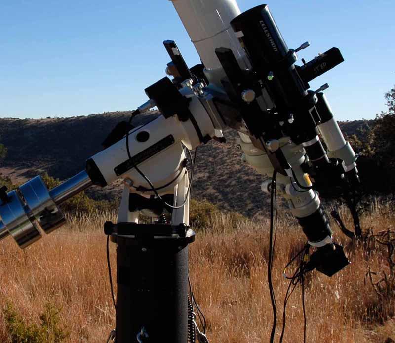 astronomy photography equipment - photo #3