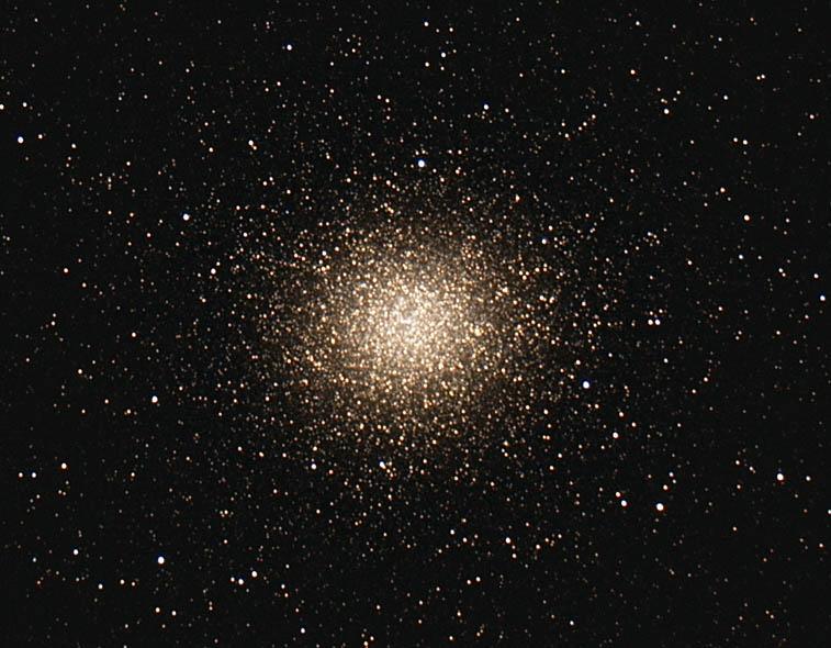 star clusters milky way galaxy - photo #42