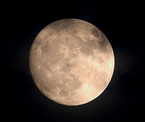Year of the 12 Moons - Pics about space