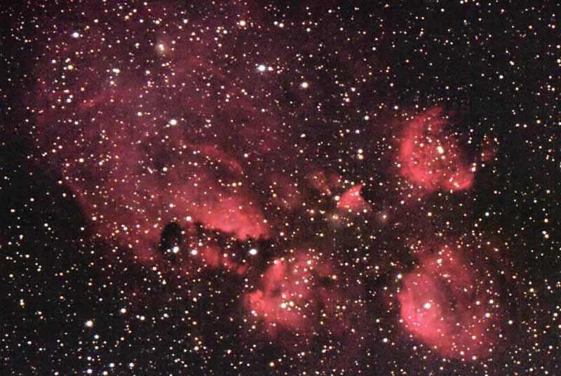 scorpion nebula - photo #27