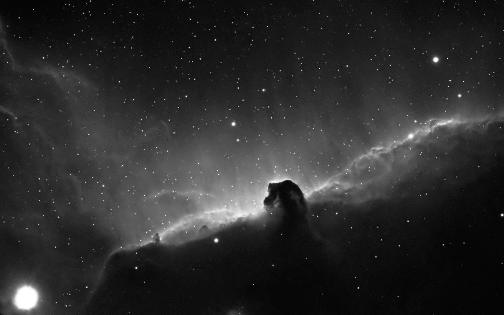 Horsehead Nebula wallpaper - 434791