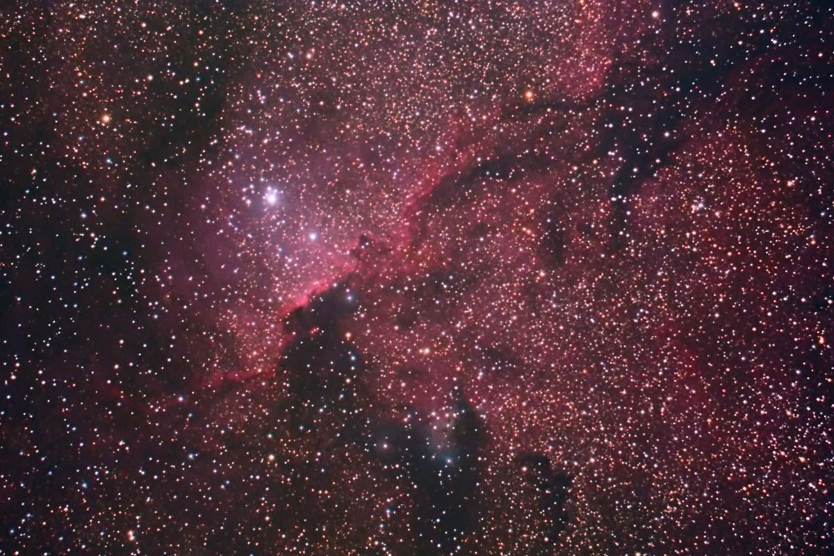 scorpion nebula - photo #11