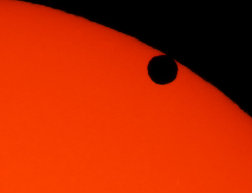 the venus planet close up - photo #13