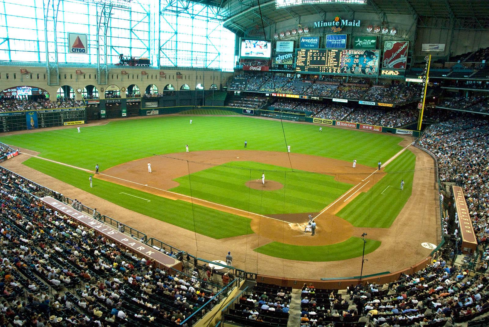 Houston Astros Pictures